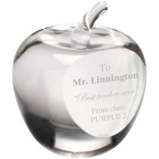 Apple Glass Award
