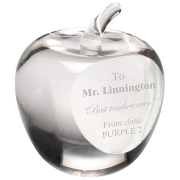 Apple Glass Award