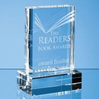 Book Glass Award