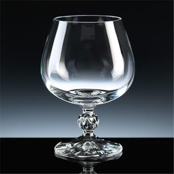 Claudia Brandy Glass