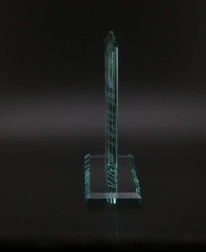 Crystal Glass Award