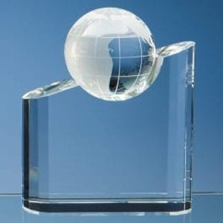 Globe Glass Award