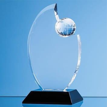 Globe Glass Award