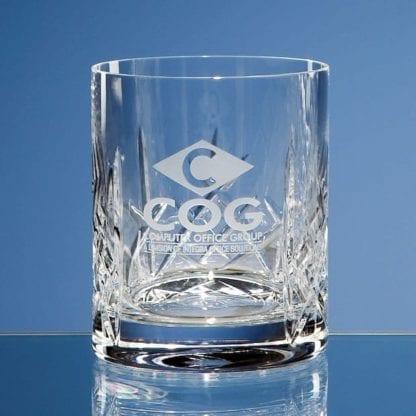Flamenco Whisky Glass