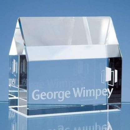 House Glass Award