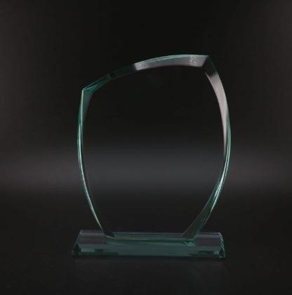 Lincoln Jade Glass Award