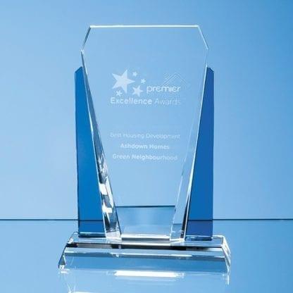 Pharaoh Glass Award