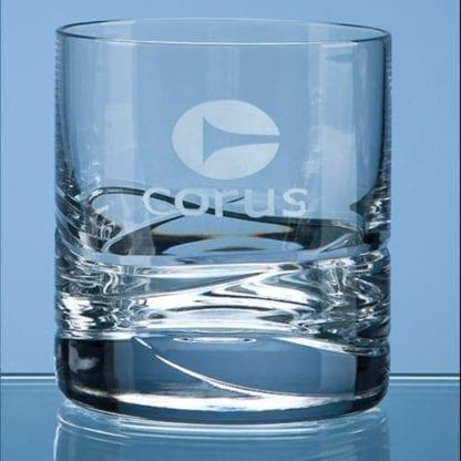 Verona Whisky Glass