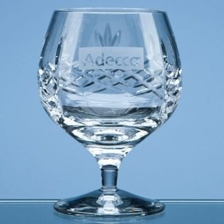 mayfair brandy glass