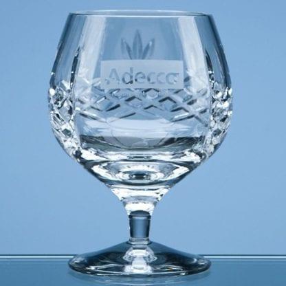 mayfair brandy glass