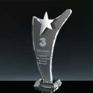 Monument Star Trophy