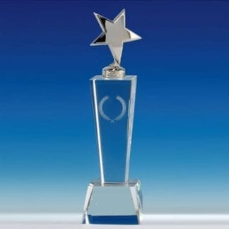 Morning Star Glass Award