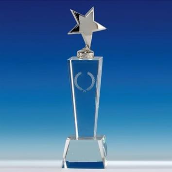 Morning Star Glass Award