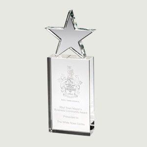 Rose Star Award