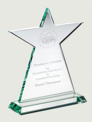 Tri-Star Award