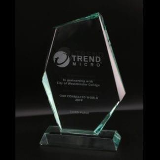 Discovery glass award