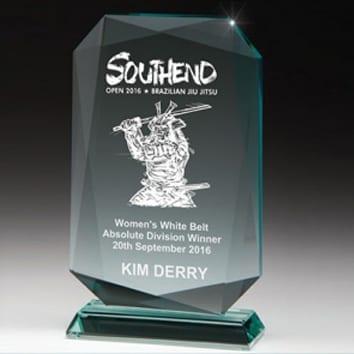 Renegade Glass Award