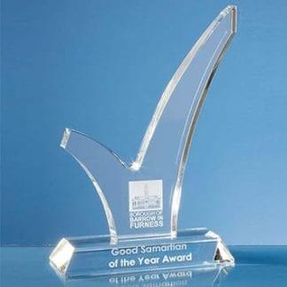 Tick Award