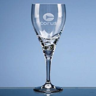verona wine glass