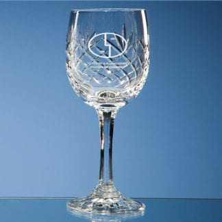 Durham wine glass