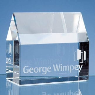 House Glass Award CG1008