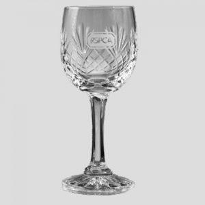 Durham Wine Glass