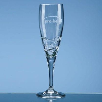 Verona Champagne Flute